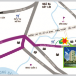 The Krista apartment of Capitaland and Khang Dien investor 1