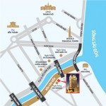 where is the Icon 56 apartment novand in District 4